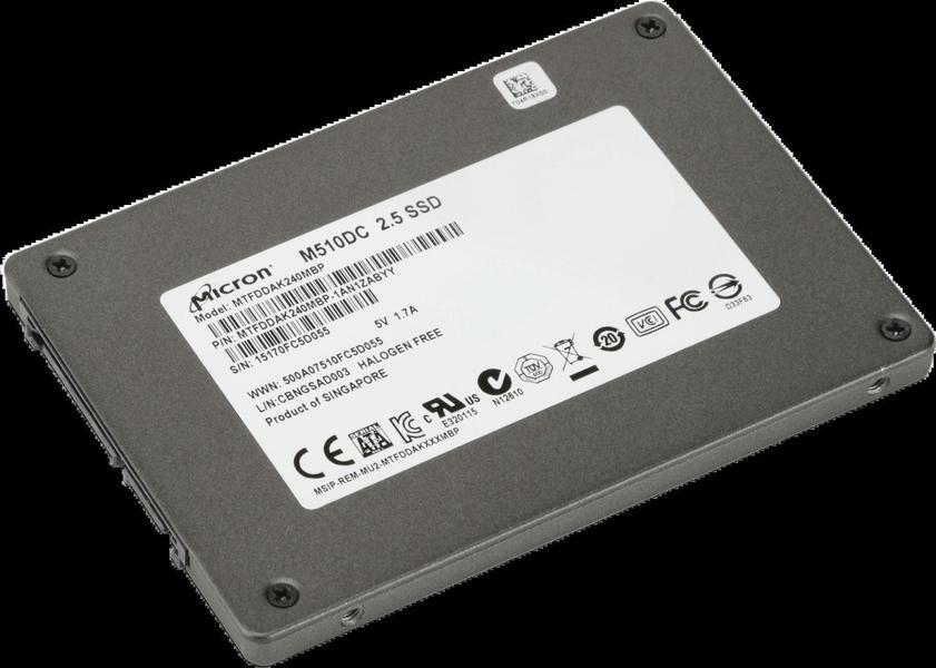 HP Enterprise 480 GB