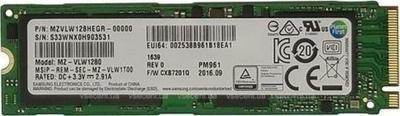 Samsung PM961 MZVLW128HEGR Ssd
