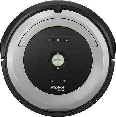 iRobot Roomba 680 Odkurzacz automatyczny