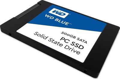 WD Blue PC SSD WDS500G1B0A