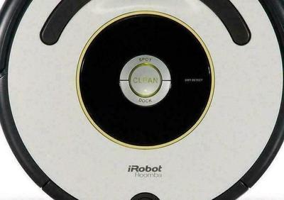 iRobot Roomba 620 Odkurzacz automatyczny