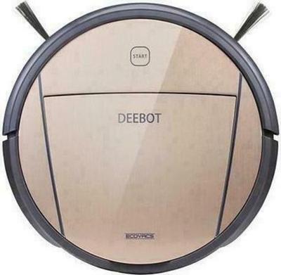Ecovacs Deebot D83