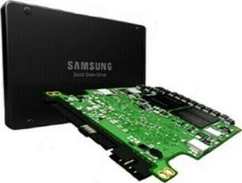 Samsung PM1633a MZILS7T6HMLS