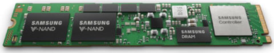 Samsung PM983 MZ1LB960HAJQ