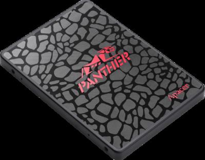Apacer AS350 PANTHER 120 GB