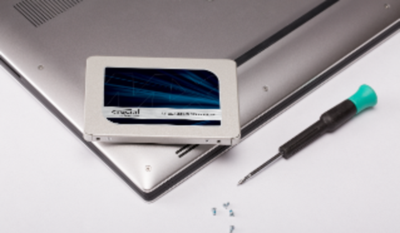 Crucial MX500 1 TB SSD