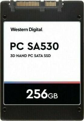 """WD PC SA530 256 GB 2.5"""""""