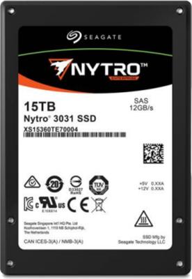 Seagate Nytro 3131 XS15360TE70024