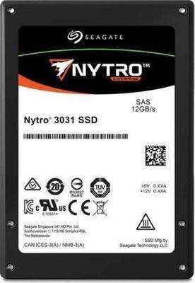 Seagate Nytro 3731 XS1600ME70024