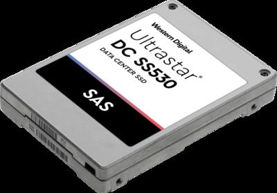 WD Ultrastar DC SS530 WUSTR1596ASS204