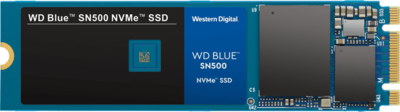 WD Blue SN550 NVMe SSD WDS250G2B0C
