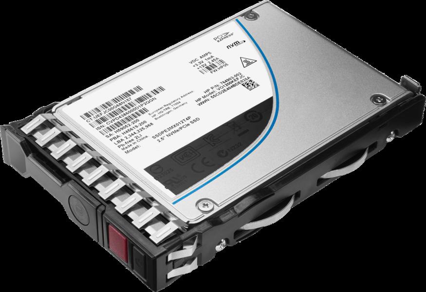 HP P13668-B21
