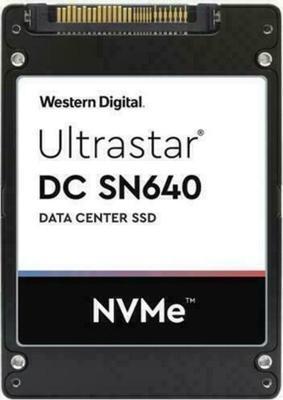 WD Ultrastar DC SN640 WUS4CB064D7P3E3 6400 GB