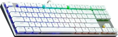 Cooler Master SK630 - White Limited Edition