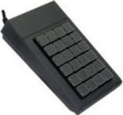 Active Key AK-100/24 USB Keyboard