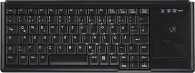 Active Key AK-4400 - German Keyboard
