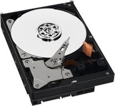 WD AV-GP WD3200AVVS 320 GB Festplatte