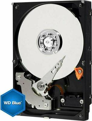 WD WD5000AAKX