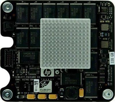 HP BK836A Festplatte