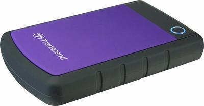 Transcend StoreJet 25H3P 1 TB Festplatte