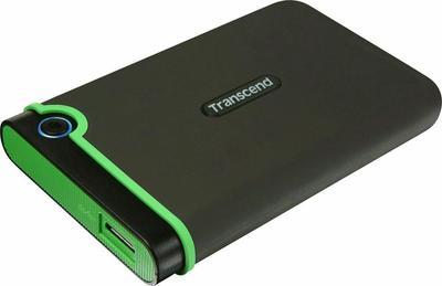 Transcend StoreJet 25M3 1 TB Festplatte