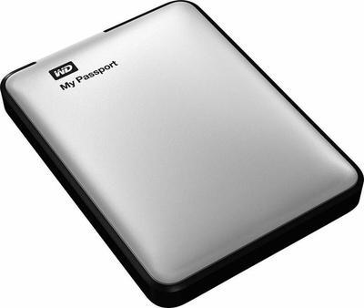 WD My Passport WDBKXH5000ASL 500 GB Festplatte