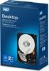 WD Desktop Everyday WDBH2D0020HNC 2 TB