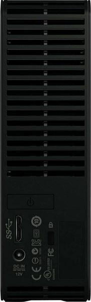 WD Elements Desktop WDBWLG0030HBK 3 TB