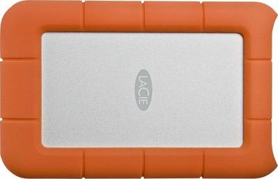 LaCie 9000298 Festplatte