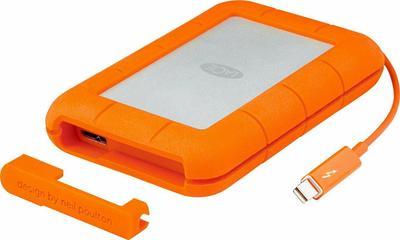 LaCie STEV1000400 Festplatte