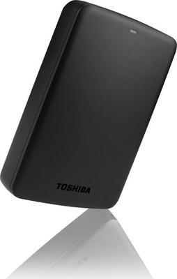 Toshiba Canvio Basics 500 GB Festplatte