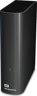 WD Elements Desktop WDBWLG0050HBK 5 TB Festplatte