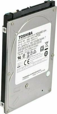 Toshiba MQ02ABD100H