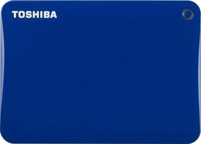 Toshiba HDTC820EL3CA Festplatte