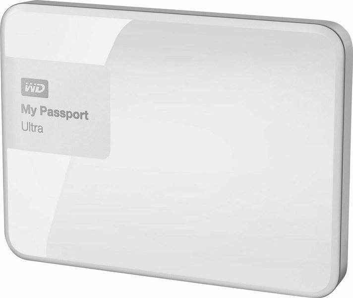 WD My Passport Ultra WDBBKD0030BWT 3 TB