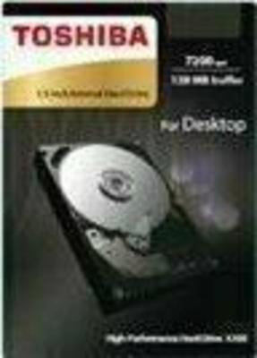 Toshiba X300 - 6 TB
