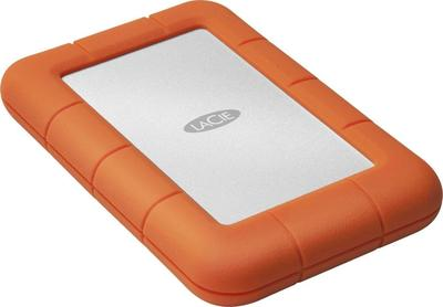 LaCie LAC9000633 Festplatte
