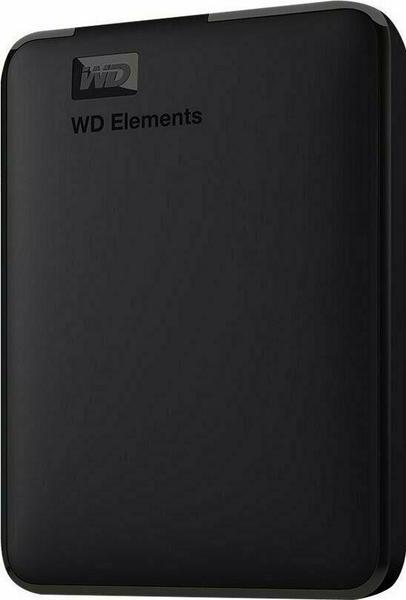 WD Elements Portable WDBU6Y0030BBK 3 TB