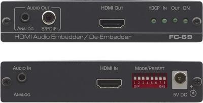 Kramer Electronics 41-90043490 Festplatte