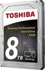 Toshiba X300 - 8 TB