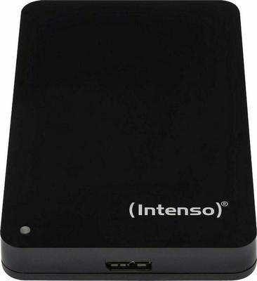 Intenso Memory Case 4 TB Festplatte