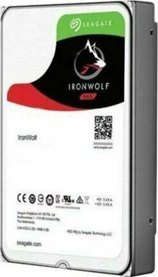 Seagate IronWolf ST8000VN0022 8 TB