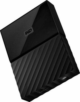 WD My Passport WDBYFT0020BBK 2 TB Festplatte