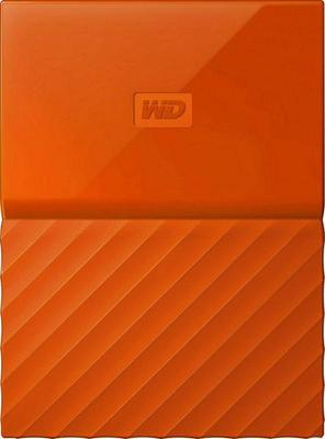 WD My Passport WDBYFT0030BOR 3 TB Festplatte