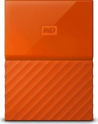 WD My Passport WDBYNN0010BOR 1 TB Festplatte