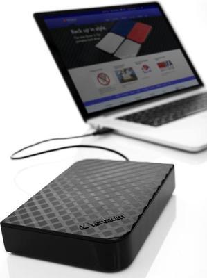 Verbatim Store 'n' Save 3 TB Festplatte