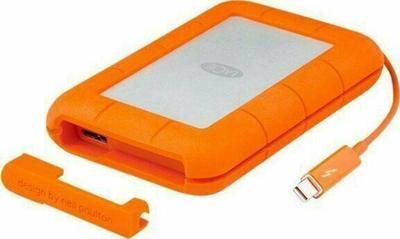 LaCie STFS2000800 Festplatte