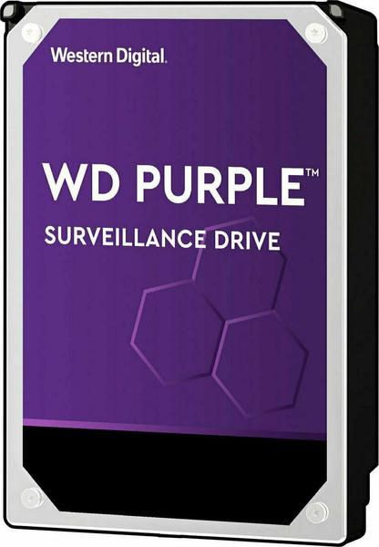 WD Purple Surveillance Hard Drive WD80PURZ 8 TB