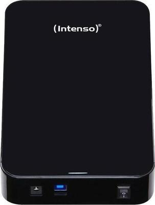 Intenso Memory Center 6 TB Festplatte