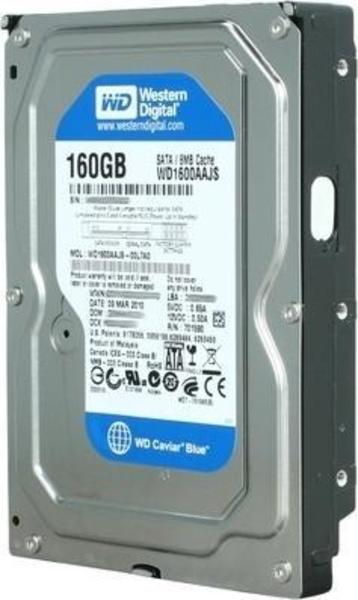 WD Blue WD1600AAJS 160 GB
